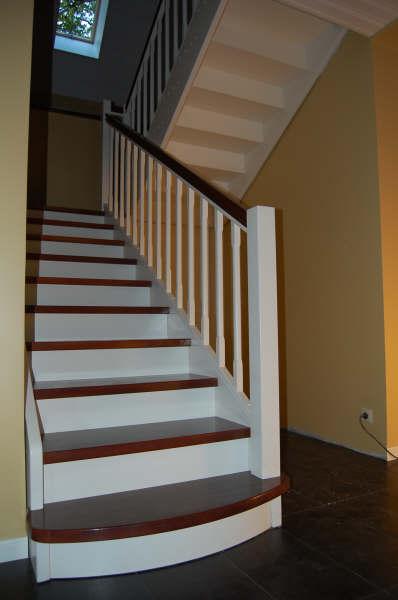 värvitud trepp